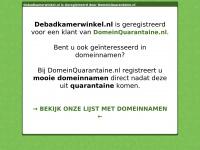 debadkamerwinkel.nl