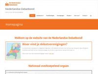 Nederlandse Debatbond