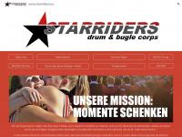www.starriders.eu