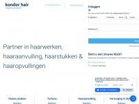 Haarwerkspecialist Kondor Hair Nederland  | Kondor Hair