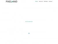Pixeland.nl - Pixeland | Webdesign | Marketing | Grafisch vormgeving in Leiden