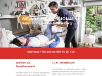 timhealthcare.nl