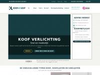 Koofmetlicht.nl - Kant-en-klare koven voor LED verlichting