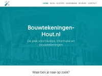 bouwtekeningen-hout.nl