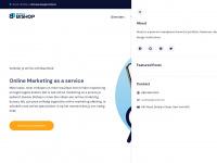 Bishop.nl - Bureau Bishop, allround internetbureau