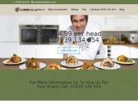 Goodspuds.co.uk - | Baked Potato Caterers in the Midlands | Good Spuds