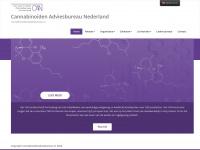 Cannabinoidenadviesbureau.nl - Homepage - Cannabinoïden Adviesbureau Nederland