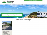 campingseuropa.nl