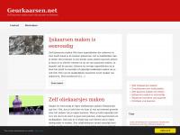 geurkaarsen.net