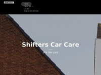 shifterscarcare.nl