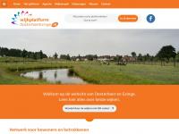 wijkplatformoosterboerezinge.nl