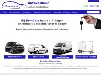 rentcars.nl