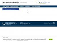 Tcook.pl - Biuro Podrózy Thomas Cook