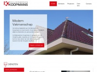 schilderwerkenkoopmans.nl