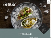 restaurantfitzgerald.com