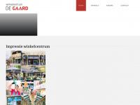 winkelcentrumdegaard.nl