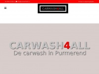 Carwash4all.nu
