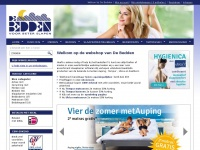 Debedden.nl - Home Page