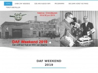 dafweekend.nl