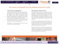 fidestazorg.nl