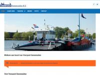 veerpontgenemuiden.nl