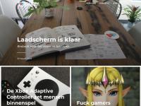 Laadscherm.nl
