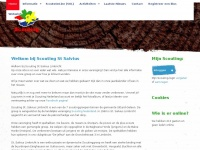 Scoutingstsalvius.nl - Home