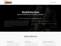 mediattention.nl
