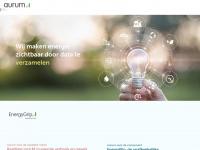 aurumeurope.com | Wij maken energie zichtbaar door data te verzamelen, verrijken en te interpreteren