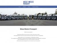 klaaswestratransport.nl