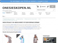 onesieskopen.nl