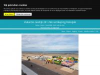 Zeedijk241.be - Vakantieappartement te huur Koksijde zeedijk