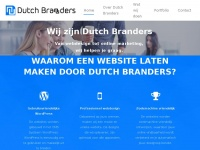 dutchbranders.nl