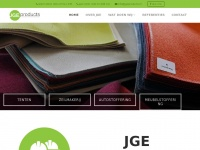 jgeproducts.nl