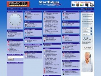 Startbeurs.be | Start