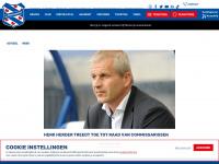 sc-heerenveen.nl