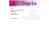 debruijnverhuur.nl