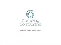 campingdelourthe.be