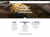 belgianpotatoproducts.com