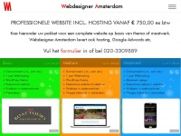 webdesigner-amsterdam.nl