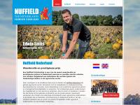 Nuffield.nl - Nuffield Nederland - NUFFIELD NUFFIELD