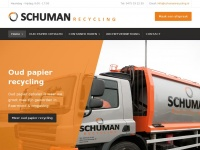 schumanrecycling.nl