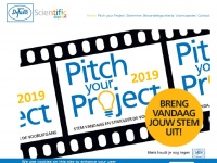 pitchyourproject.nl