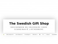 theswedishgiftshop.com