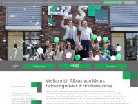 alblasvanmeurs.nl