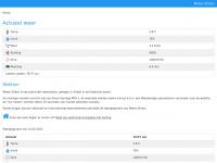 meteostrijen.nl