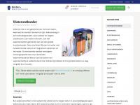 kosten-waterontharder.be