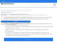 Ingevorderd.nl