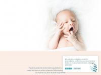 geboortezorgzuidaanzee.nl