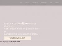 Evalunalifestyle.nl - Online coaching